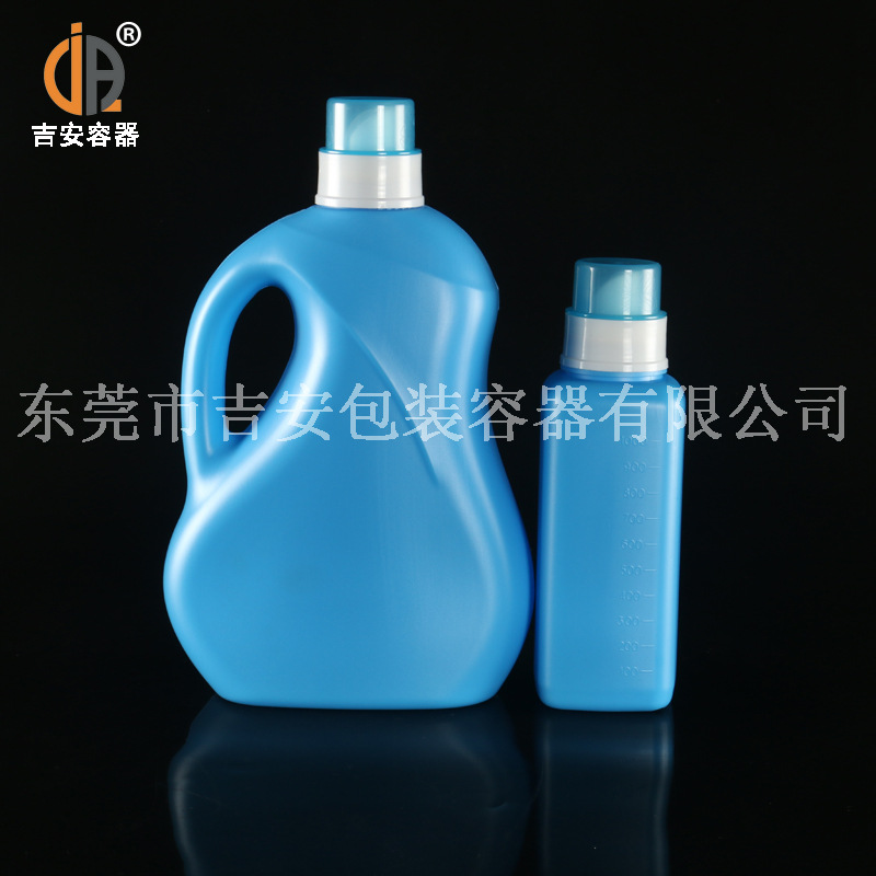 1L/4L洗衣液瓶(C316)