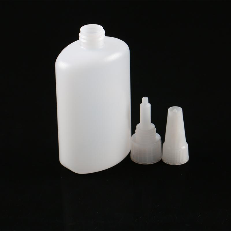 万博客户端手机版manbetx官方网站50ml/ 100ml快干胶瓶产品细节