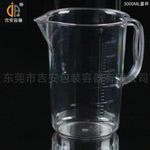 3000ml食品级量杯无毒(P304)
