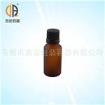 10ml茶色玻璃瓶(J107)