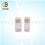 3ml透明玻璃瓶(J101)
