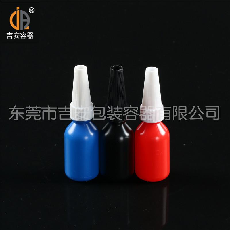 万博客户端手机版manbetx官方网站10mlUV胶水瓶产品细节