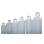 小口塑料扁瓶E3