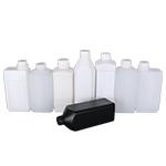 小口塑料方瓶E2