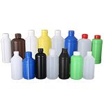 小口塑料圆瓶E1
