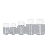 方形透明瓶G2