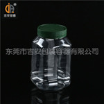900ml正方透明瓶(G209)