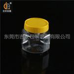 200G角透明瓶(G205)