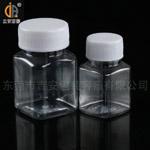 30ml透明方瓶(G207)