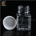 60ml透明方瓶(G213)