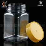 370ml透明方瓶(G214)