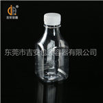 200mlPET格子瓶(G313)